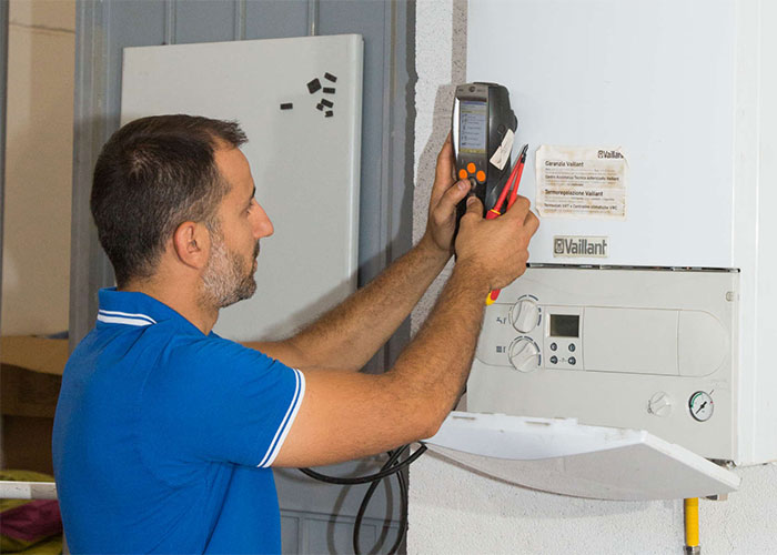 sostituzioni termoidrauliche