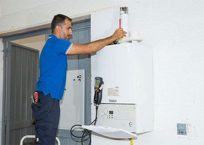 installazioni termoidrauliche