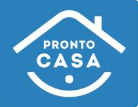 Logo Pronto Casa