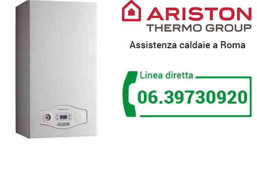 assistenza ARISTON Roma