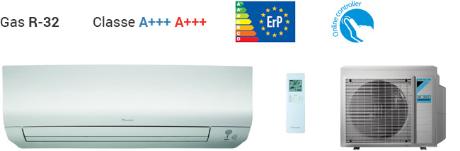 Daikin Bluevolution FTXM35M