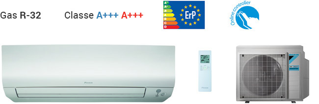 Daikin Bluevolution FTXM71M