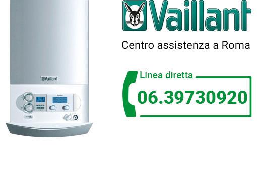 Centro Assistenza Vaillant Roma